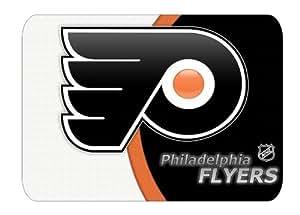 NHL Philadelphia Flyers Mouse Pad 8 X 9.5