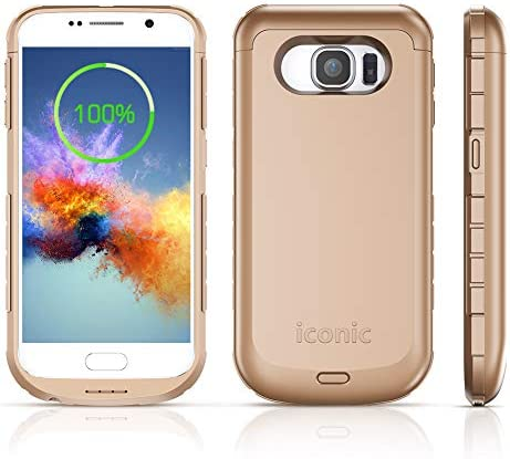 S6 ICONIC Portable Samsung Galaxy product image