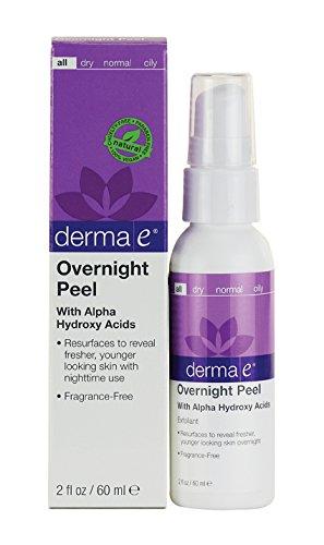 Derma Evenly Radiant Overnight Hydroxy