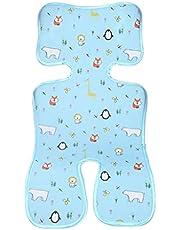 Suporun Baby Summer Stroller Cooling Pad 3D Air Mesh Breathable Pushchair Mat Mattress Stroller Cooling Pad 6#