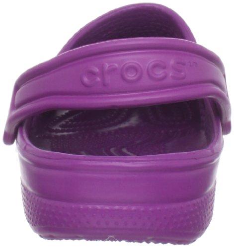 Crocs Enfant Sabots Mixte 10006 Violet Violet qrqSWFvZw