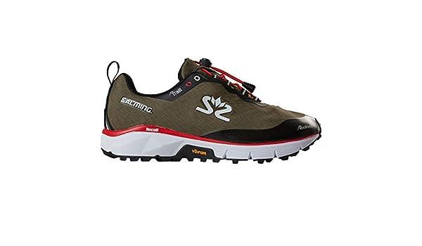 Salming Trail Hydro - Zapatillas de Running para Mujer, Color ...