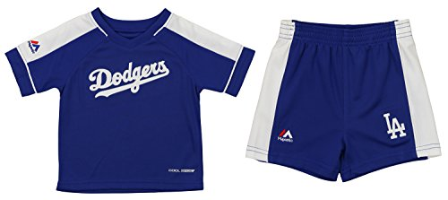 Outerstuff MLB Infant & Toddler's Baseball Classic 2-Piece S