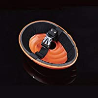 Creativo japonés Naruto Máscara de dibujos animados Tobi ...