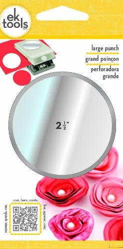 amazoncom ek tools 2inch circle paper punch large