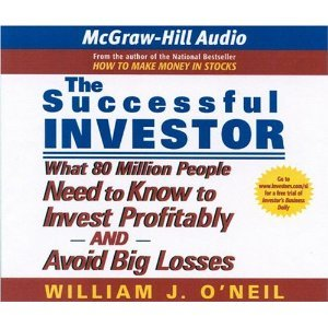The Successful Investor: What 80 Million People Need to Know to Invest Profitably and Avoid Big Losses by