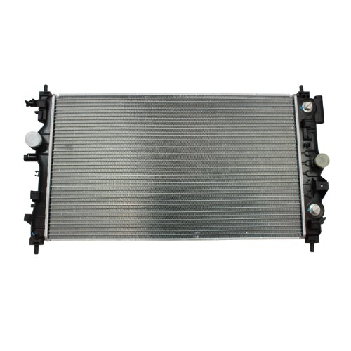 Price comparison product image TYC 13197 Replacement Radiator for Chevrolet Cruze