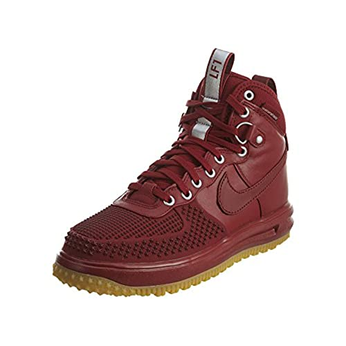 bf83e67e773d outlet Nike Lunar Force 1 Duckboot Mens Style  805899-600 Size  13 M ...
