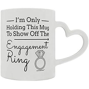 taza anillo regalo amazon