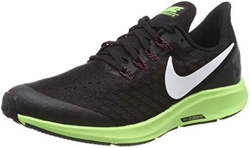 check out b6035 07f0d Nike Australia Air Zoom Pegasus 35 Boys Running Shoes, Black ...