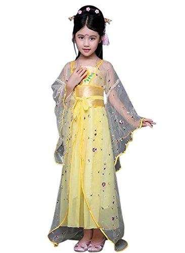 CRB C (Oriental Costumes)