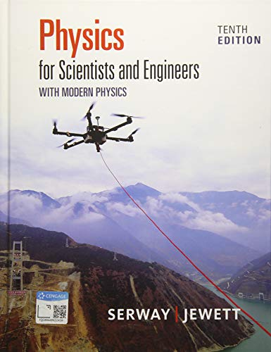 Physics for Scientists and Engineers with Modern Physics (Pse Source)