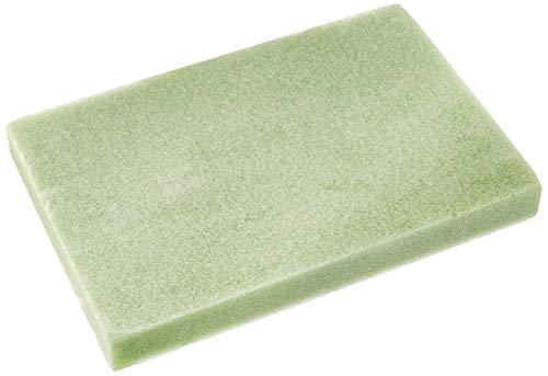 Floracraft Styrofoam Block, Green, 49mm x 301mm x 454mm,1-Pack Party ()