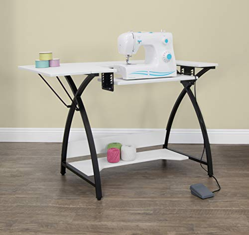 (Studio Designs 13332.0 Comet Sewing Table, 13332)