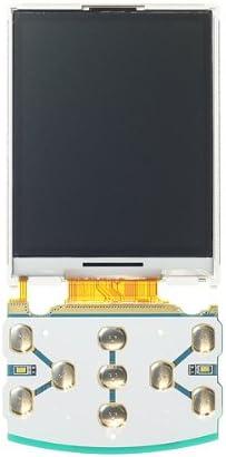 Pantalla LCD de repuesto para Samsung Stratus C3050, pieza de reparación del vendedor del Reino Unido de Itstek el proveedor de piezas originales: Amazon.es: Electrónica
