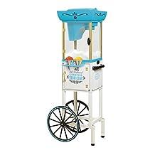 Nostalgia SCC399 48-Inch Snow Cone Cart