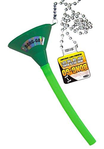 - Bong-Go (Green Funnel - Green Tube)