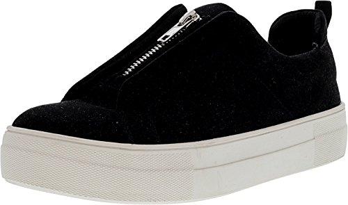 Sneaker High Madden Steve Women's Fabric Black Ankle Fashion Gemma 0O4Cqw