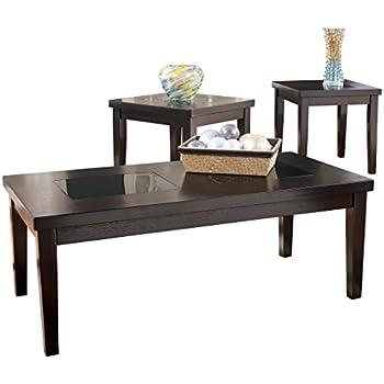 Amazoncom Ashley Furniture Signature Design Murphy Coffee Table