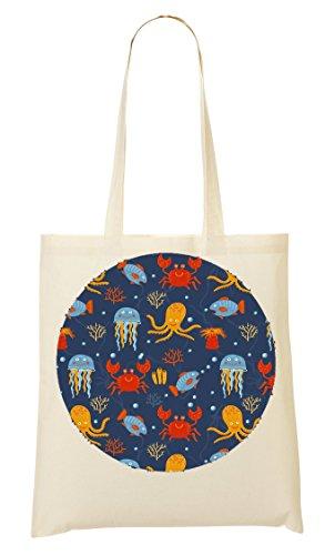 Bag Creature Felici Della Acquisto Borsa Xvaqvw
