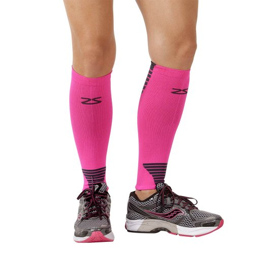 Zensah Ultra Compression Leg Sleeves product image