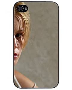 Comics Iphone4s Case's Shop Discount Best New Fashionable Cover Case Kristen Bell iPhone 4/4s 8940345ZI280124637I4S