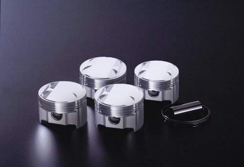 Tomei FORGED PISTON KIT SR22 NA 87.0mm - PISTON
