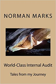 World-Class Internal Audit: Tales from my Journey