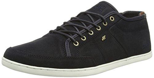 Boxfresh Sparko Prem, Herren Sneakers Blau (Blue)