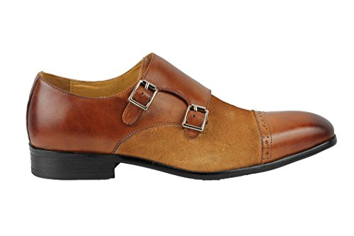 Xposed derby Chestnut Chaussures Tan homme rAqrSgn