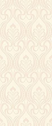 Amazon Com Grandeco Gold Art Nouveau Gold Wallpaper 113003
