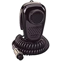 Ranger SRA-198 Ranger Cb Ham Radio Noise Canceling Mic 4 Pin Wired
