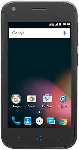 ZTE Blade L110 SIM Doble 8GB Negro: Amazon.es: Electrónica