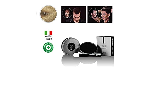 Kmax - cosmético anti-raleo BIONDO: Amazon.es: Belleza