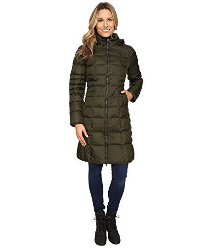 North Face Womens Coat - 5