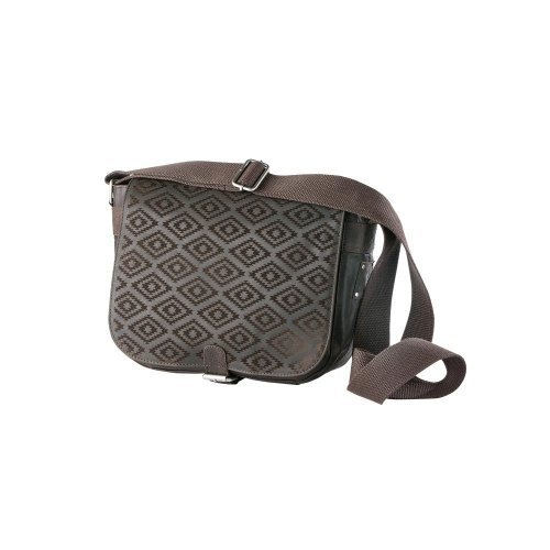 BULL & HUNT Tasche Twenty Five Rhombus