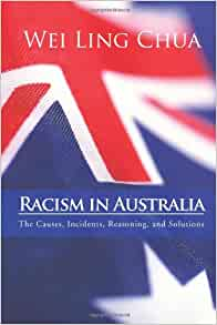 causes of racial discrimination in australia Un push causes anger  of racial discrimination in australia's  not necessarily the opinion of the sovereign union and is included for reference and.