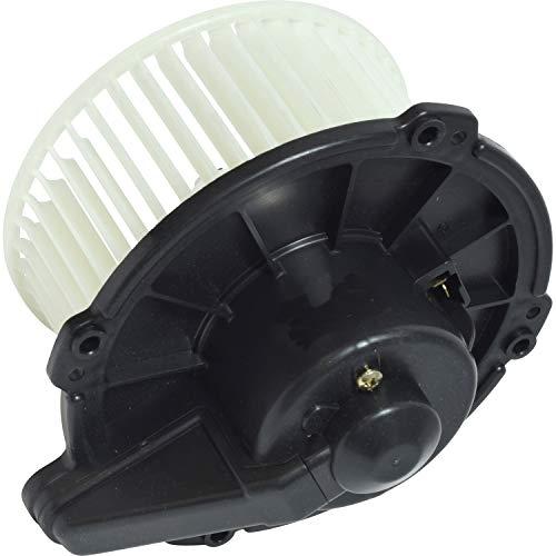Universal Air Conditioner BM 3914C HVAC Blower Motor