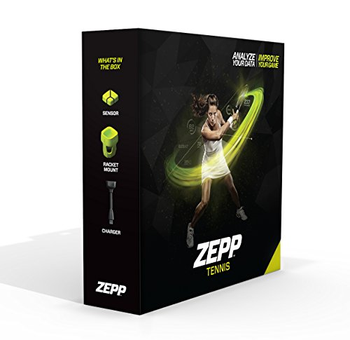 Zepp Tennis Swing Analyzer