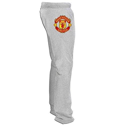 ster United FC Sweatpants Ash ()