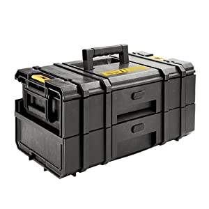 Dewalt DWST08225 Tough System Drawer Unit