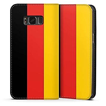 Galaxy Flip S8 Samsung Leder Tasche Case HülleElektronik MpUVqSGz