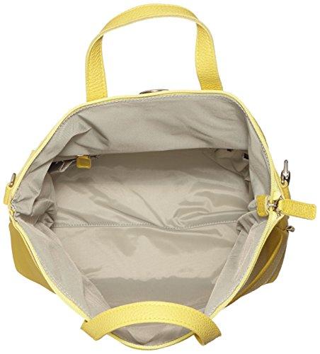 JOST 1910-820 Daypacks, Gelb (sulphur)