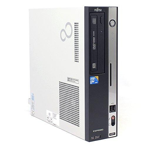 2019年春の 【中古 2.93GHz/2GB/160GB/DVD】Windows7 Pro B00KQHNE0A/富士通【中古】Windows7 D530/A Core2 Duo 2.93GHz/2GB/160GB/DVD B00KQHNE0A, ニカホマチ:63b2bb94 --- arbimovel.dominiotemporario.com