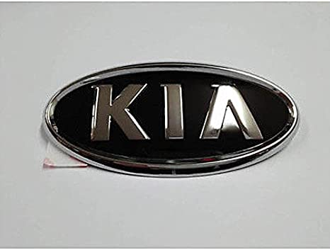 New Sprotage Grille KIA sub logo emblem for 2008 2009 2010 KIA Sportage