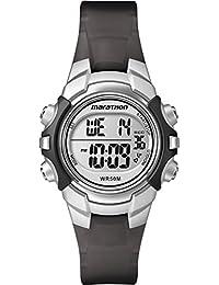 Timex Marathon Sport T5K8059J Black and Grey Digital Watch