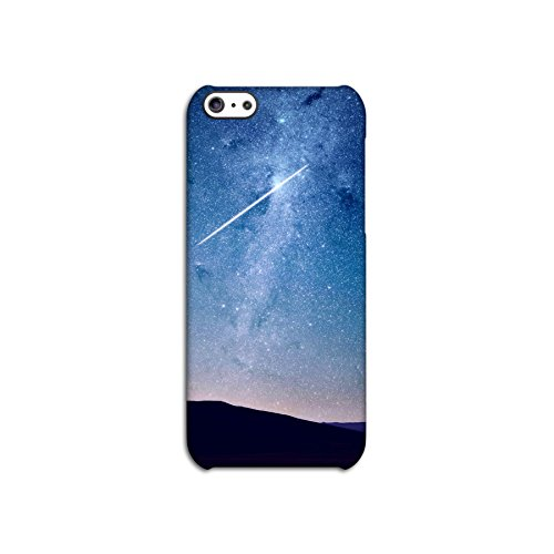 Shooting Star Deflector Back Case for Apple iPhone 5C