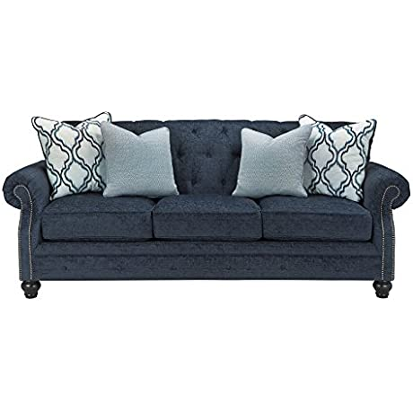Benchcraft LaVernia Sofa In Gray 7130438