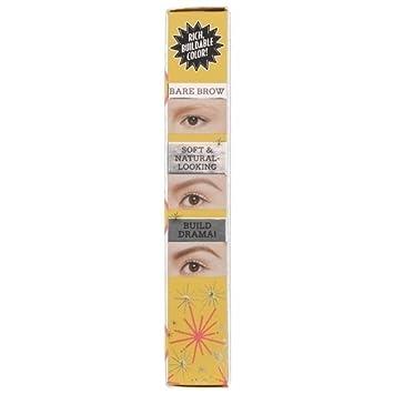 Benefit Cosmetics ka-BROW Cream-Gel Eyebrow Color with Brush 02-Light Travel Size