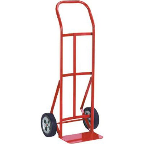 Milwaukee 47109 600-Pound Capacity Flow Back Handle Hand Truck with 8-Inch Ace Tuf Wheels from Milwaukee